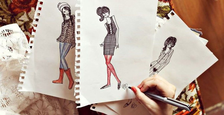 FASHION DESIGN/NID ENTRANCE COACHING