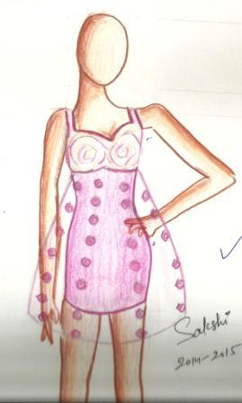 Fashion Design Nift Nift Cat Drawings Paintings Sketches Art Works Archo Classes