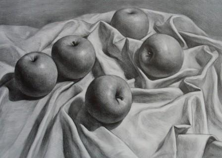 FINE ART DRAWINGS