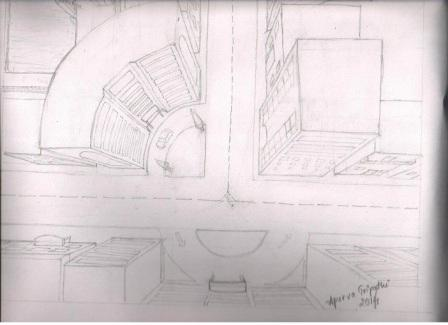 Nata Drawings B Arch Drawings And Jee Paper Drawing Test